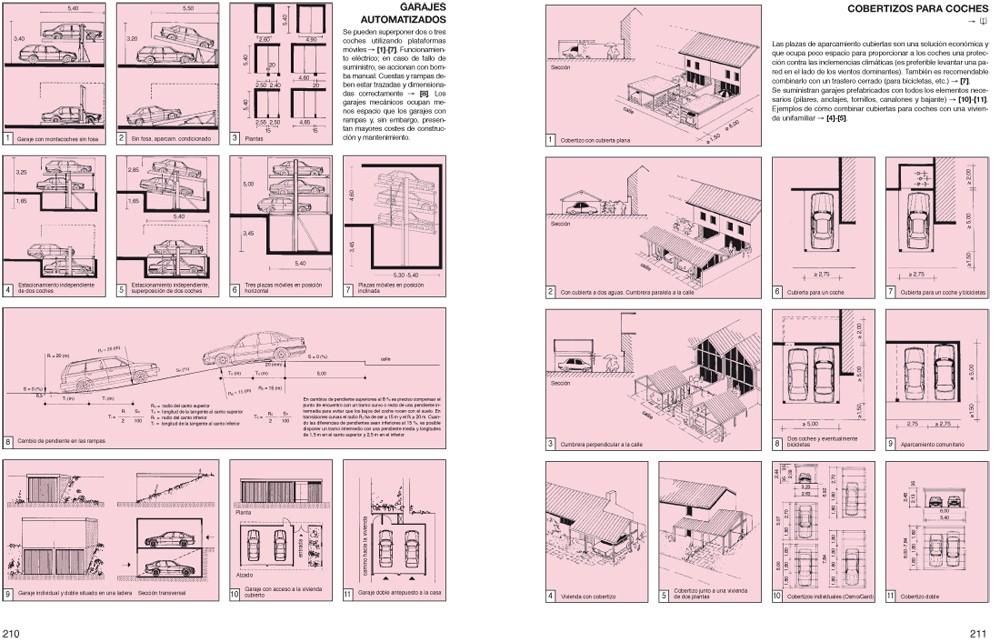 Casa vivienda jard n de ludwig neff peter neufert for Proyectar tu casa