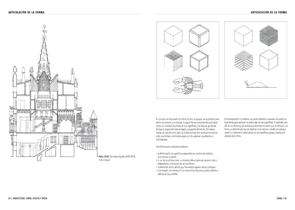 Arquitectura forma espacio y orden de francis d k for Elementos arquitectonicos pdf