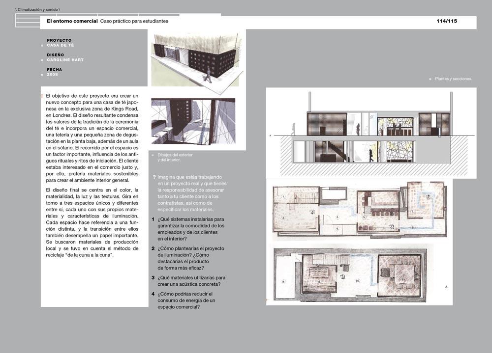 Diseño de espacios comerciales, de Lynne Mesher - Editorial GG
