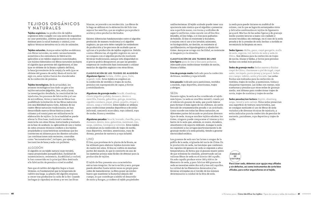 Confección de moda, vol. 1, de Connie Amaden-Crawford - Editorial GG