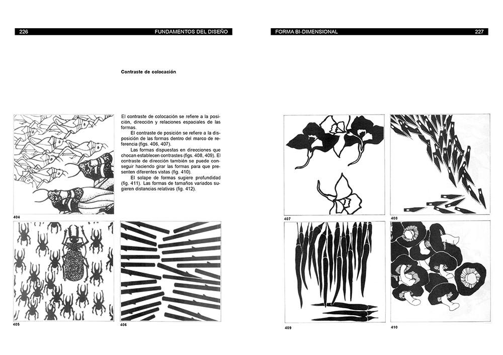 Fundamentos Del Diseño De Wucius Wong Editorial Gg