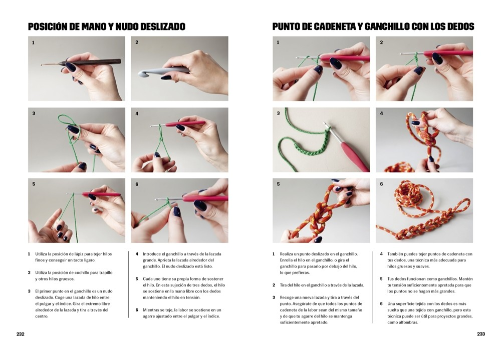 Crochetterie, de Molla Mills - Editorial GG