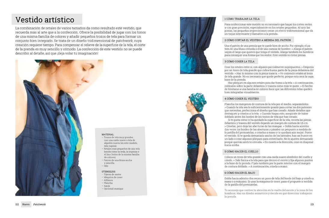 Atrévete a rediseñar tu vestuario, de Frau Jona&Son - Editorial GG