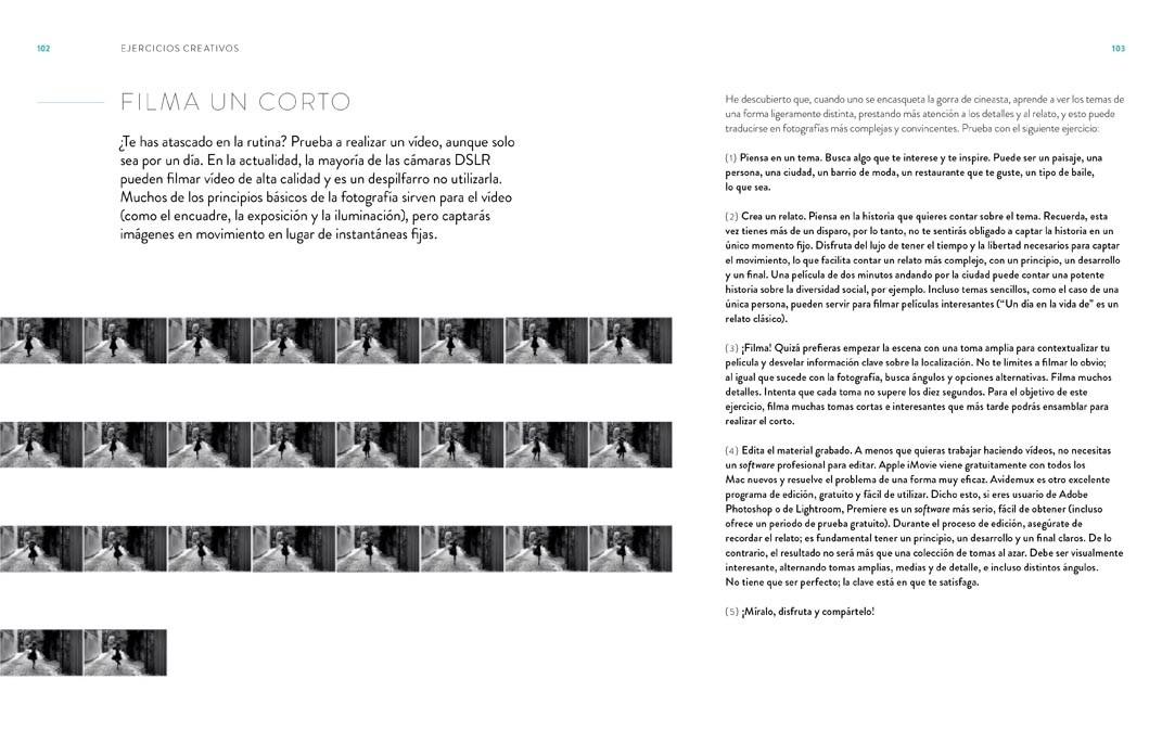 Redescubre la fotografía, de Demetrius Fordham - Editorial GG