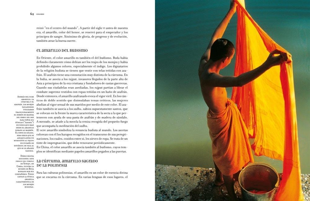 Colores, de Anne Varichon - Editorial GG