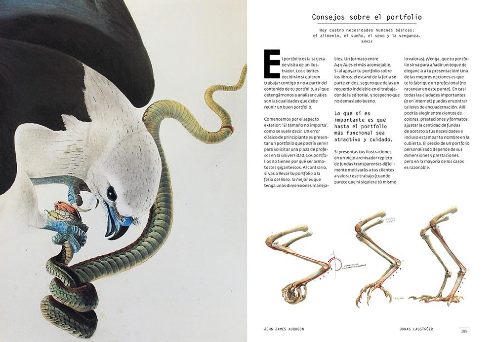 Ser Ilustrador De Felix Scheinberger Editorial Gg