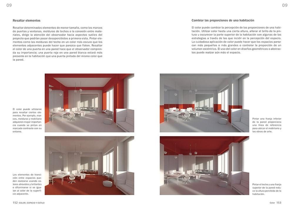 Color espacio y estilo de chris grimley mimi love - Disenadores de interiores ...