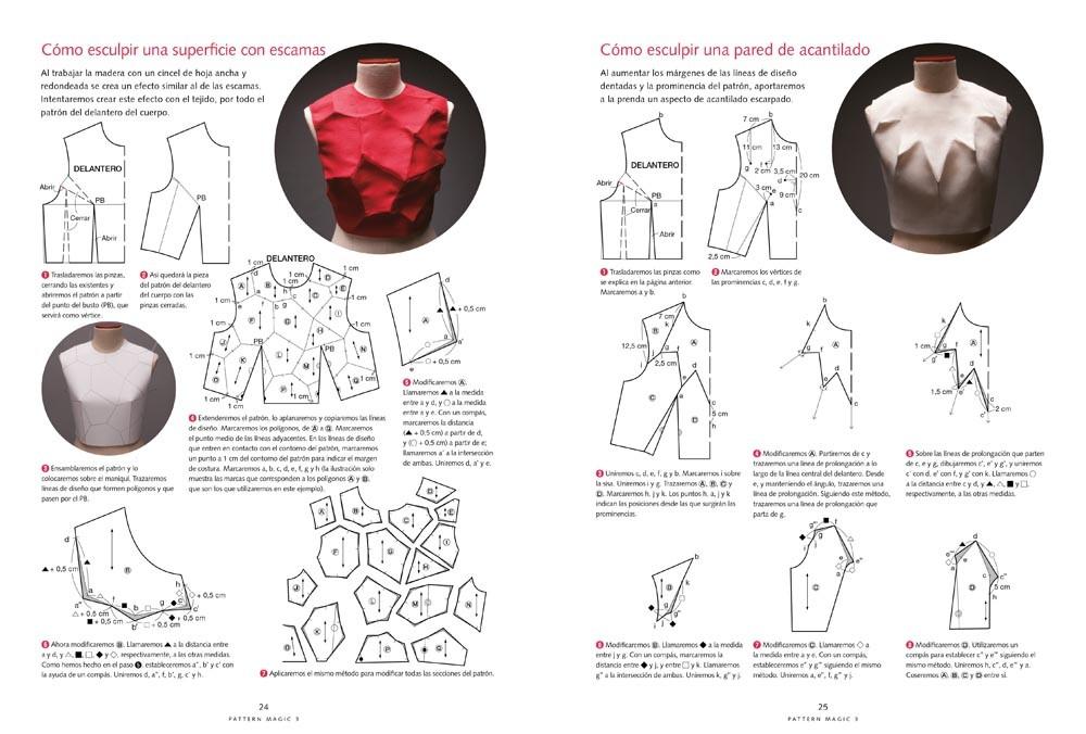Pattern Magic 3, de Tomoko Nakamichi - Editorial GG