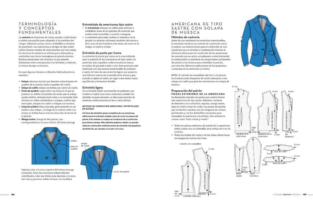Confección de moda, vol. 2, de Connie Amaden-Crawford - Editorial GG