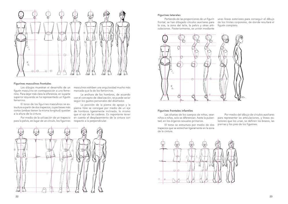 Figurines de moda, de F.V. Feyerabend - Editorial GG