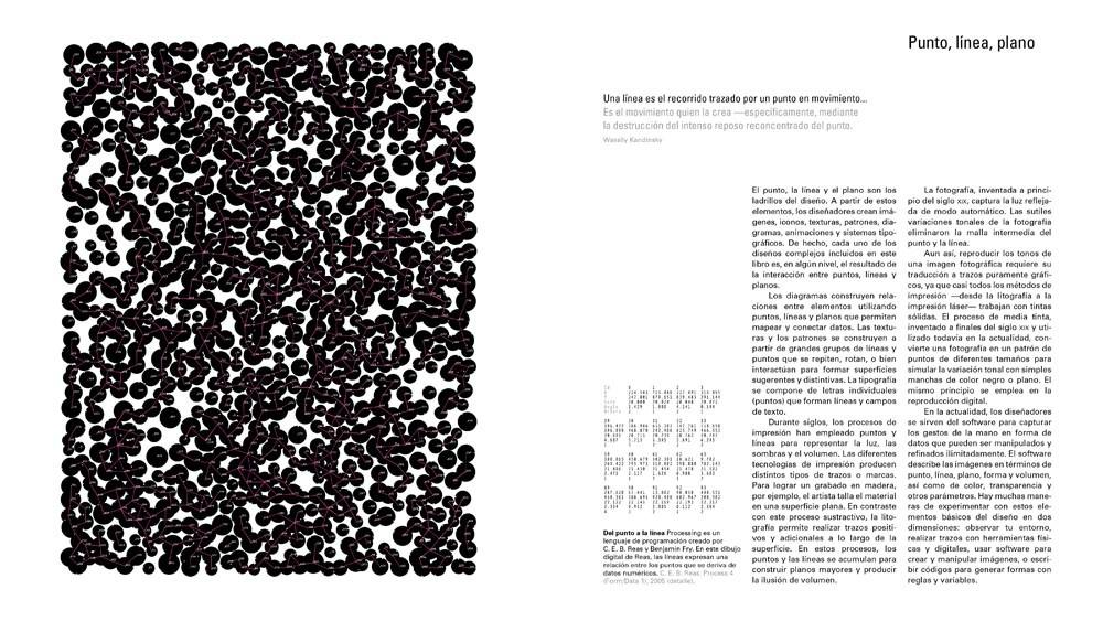 Diseño gráfico: Nuevos fundamentos, de Ellen Lupton, Jennifer Cole ...