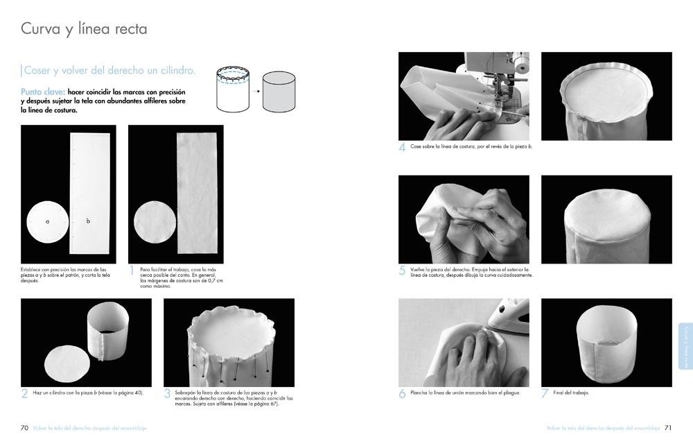 Las bases de la costura. Coser a máquina, de Yoshiko Mizuno ...