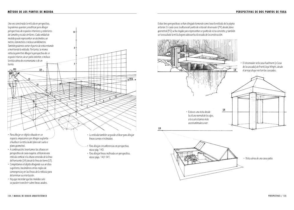 manual de dibujo arquitect nico de francis d k ching