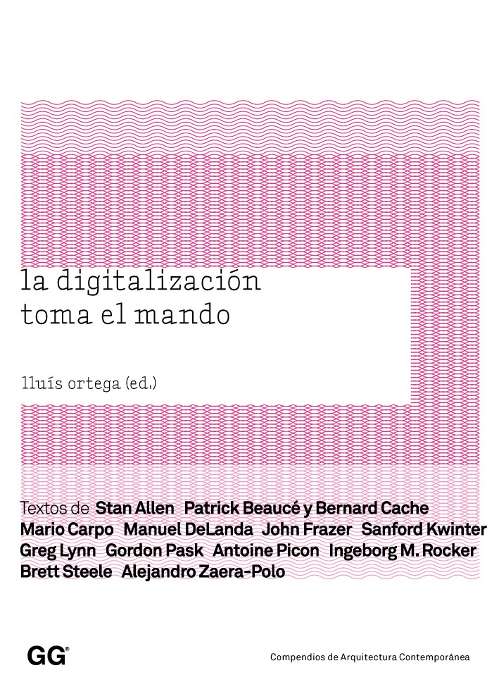 La digitalización toma el mando