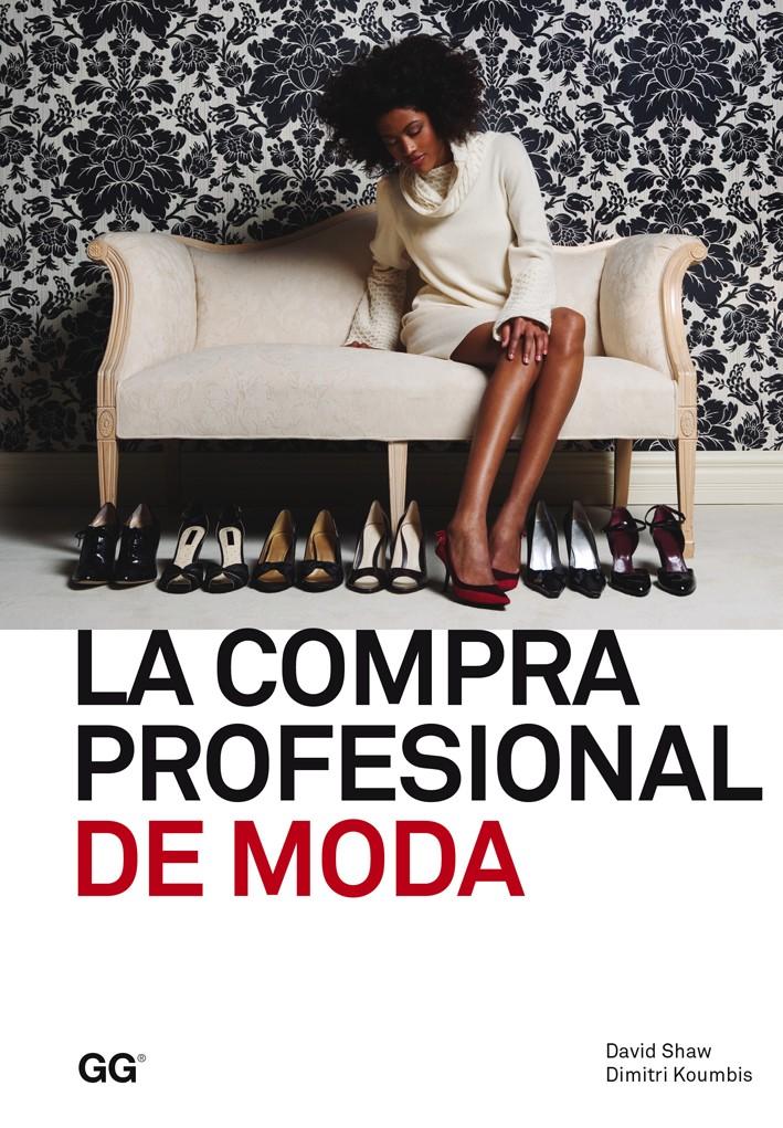 La compra profesional de moda