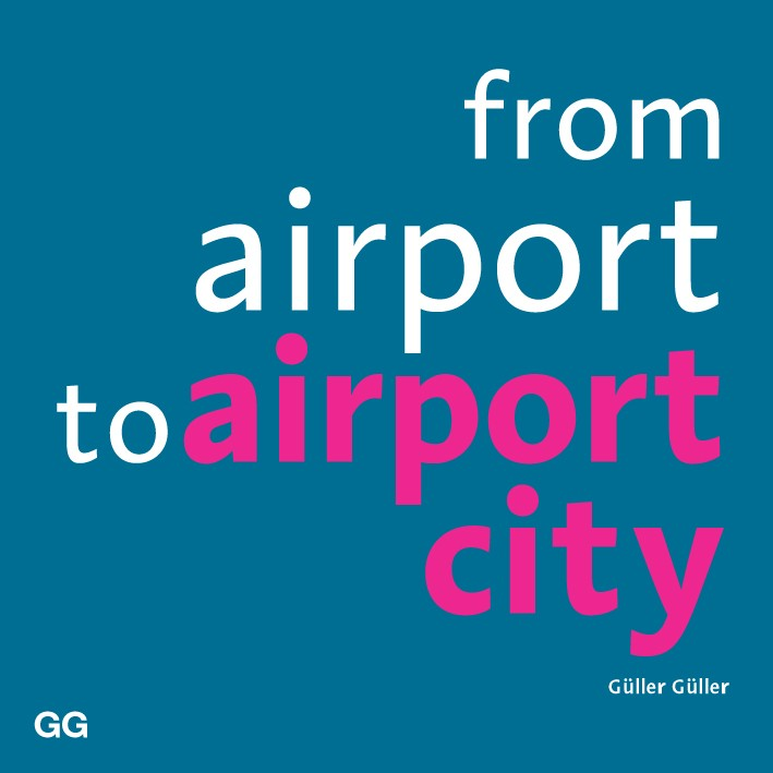From airport to aiport city