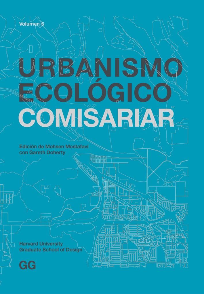 Urbanismo ecológico. Volumen 5