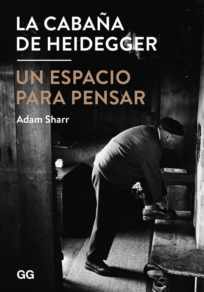La cabaña de Heidegger