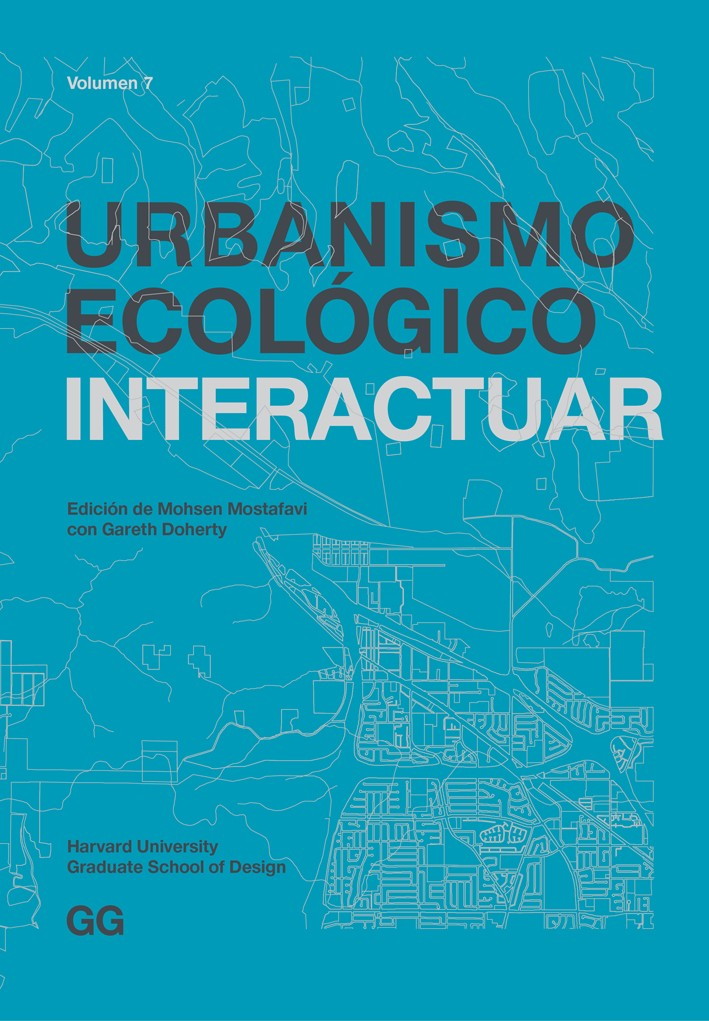 Urbanismo ecológico. Volumen 7