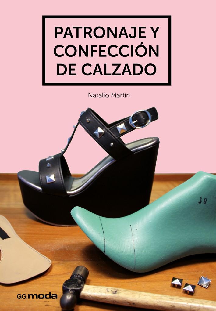 Patronaje y confección de calzado