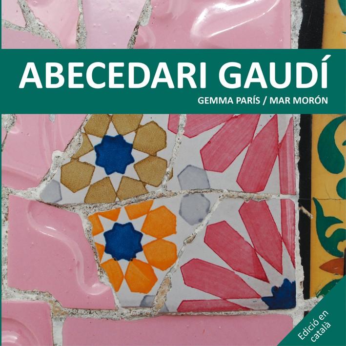 Abecedari Gaudí