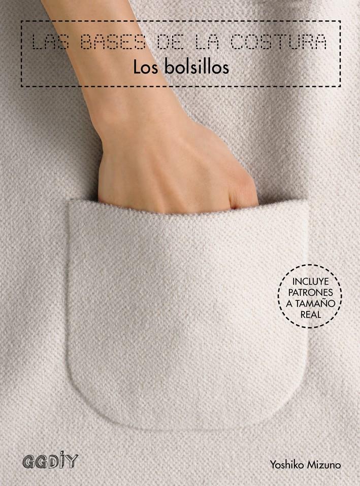 Las bases de la costura. Los bolsillos
