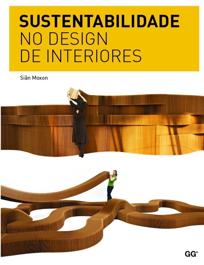 Sustentabilidade no design de interiores