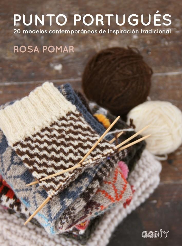 Punto portugués, de Rosa Pomar - Editorial GG