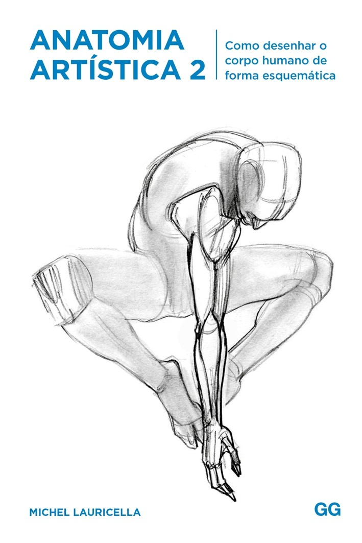 Anatomia artística 2