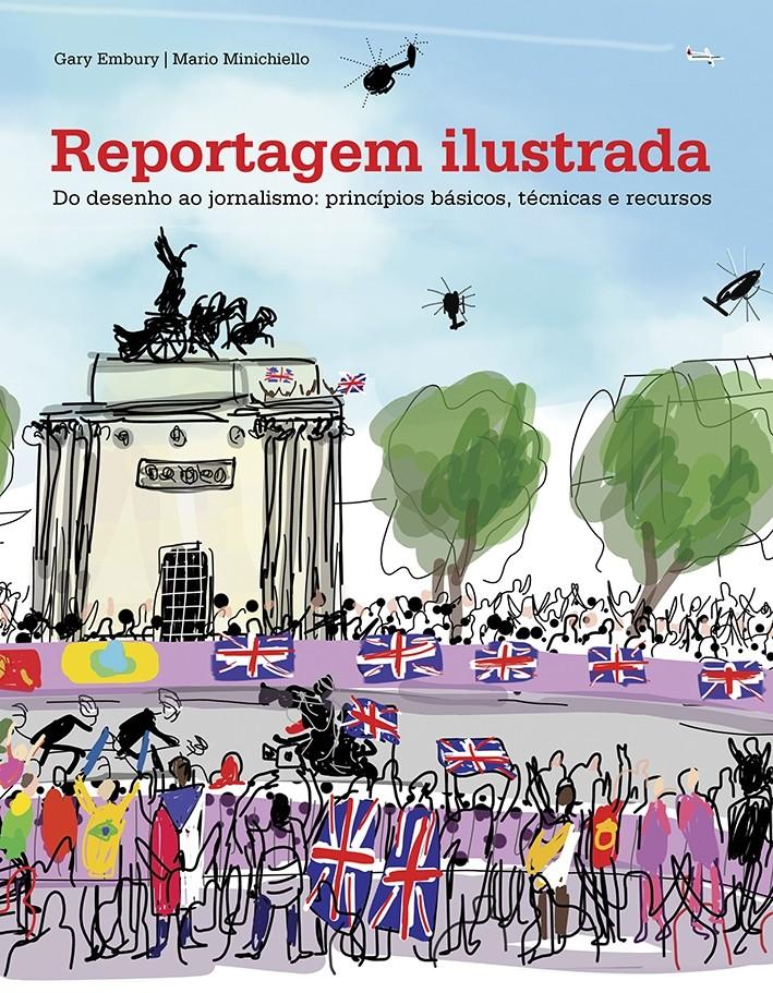 Reportagem ilustrada