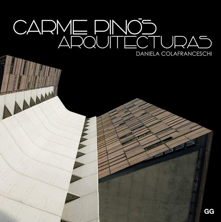 Carme Pinós. Arquitecturas