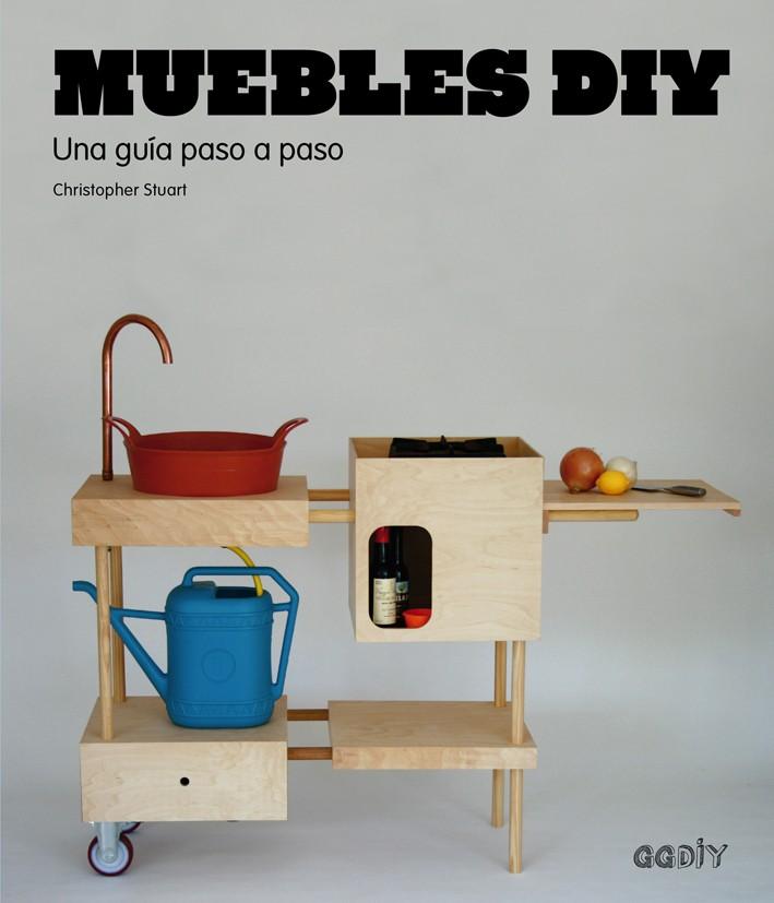 Muebles DIY