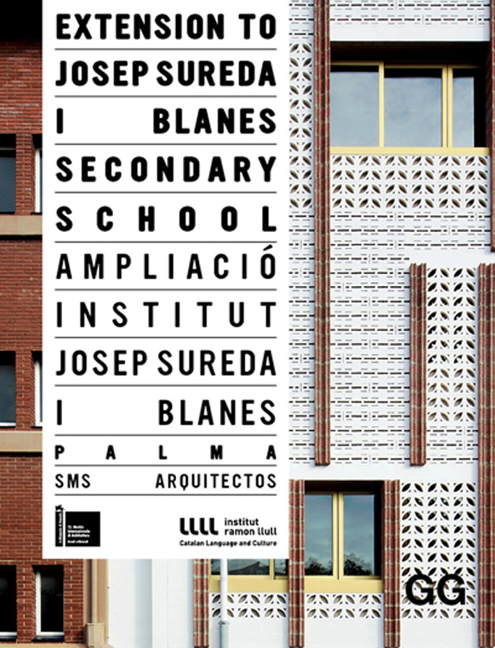 Extension to Josep Sureda i Blanes Secondary School