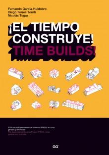 ¡El tiempo construye!
