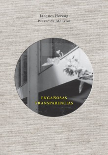 Engañosas transparencias