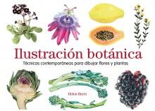 Ilustración botánica