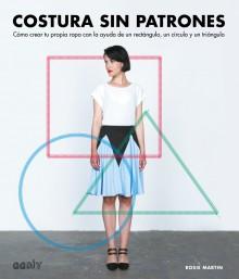 Costura sin patrones