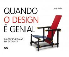 Quando o design é genial