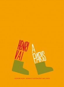 Henri vai a Paris