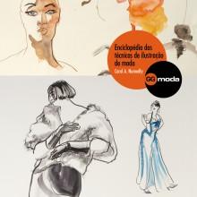 Enciclopédia das técnicas de ilustraçâo de moda