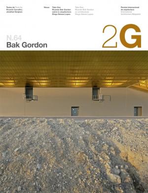 2G N.64 Bak Gordon