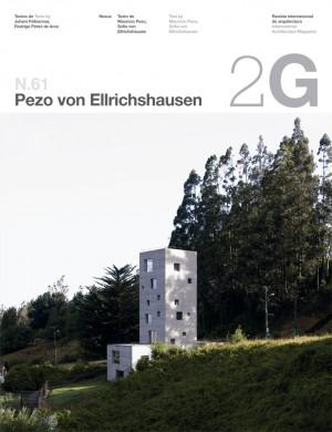 2G N.61 Pezo von Ellrichshausen