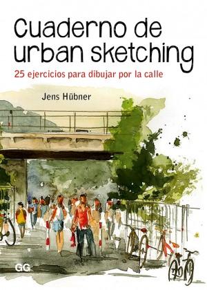 Cuaderno de urban sketching
