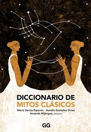 Diccionario de mitos clásicos