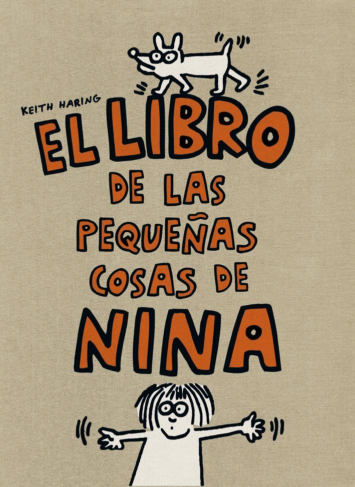 El libro de las pequeñas cosas de Nina