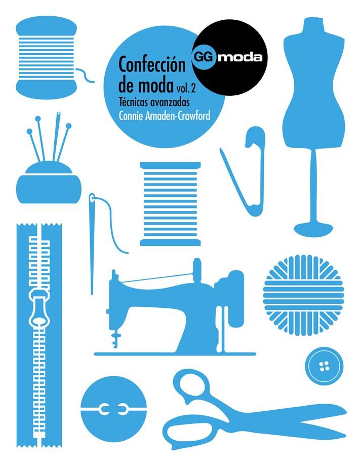 Confección de moda, vol. 2