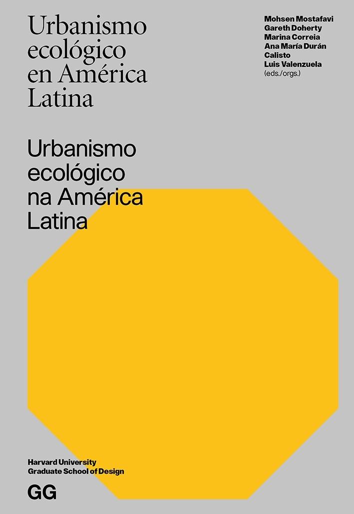 Urbanismo ecológico en América Latina