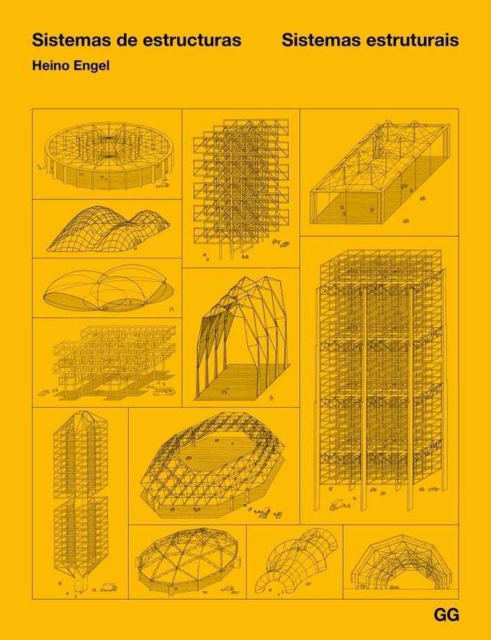 Sistemas de estructuras | Sistemas estruturais