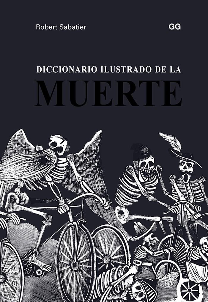 Diccionario ilustrado de la muerte