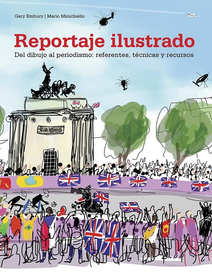 Reportaje ilustrado